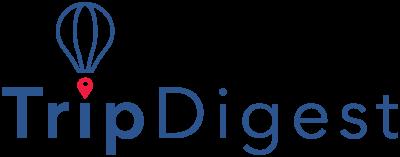 Tripdigest logo