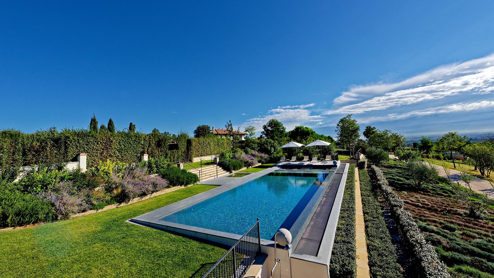 Villa Amagioia